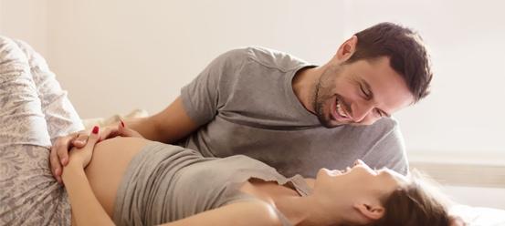 Hamileyken ilişkiye girilir mi?