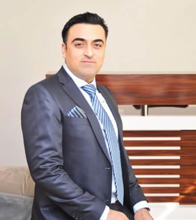 Op. Dr. Fatih Adanacıoğlu